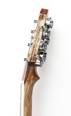 headstock-side